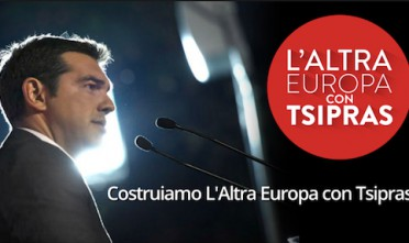 Alexis Tsipras, l'altra Europa che può andar bene ad Angela Merkel