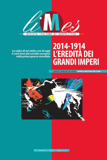 2014-1914: l'eredità dei grandi imperi