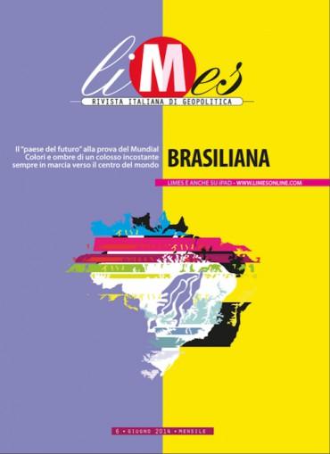 Brasiliana, il sommario