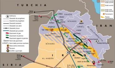 Guerra a Isis, tregua con Baghdad: la strategia dei curdi d'Iraq