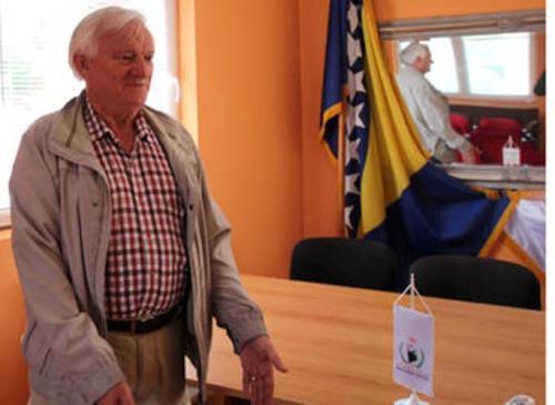 """Ho difeso Sarajevo dall'assedio. Ora voglio la Bosnia-Erzegovina nell'Ue"""