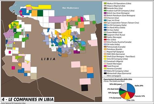 L'incognita libica
