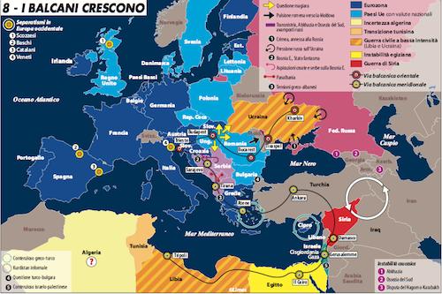 L'Italia è il laboratorio del populismo di destra in Europa