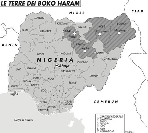 Come è nato e come può essere fermato Boko Haram