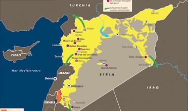 """Il profeta Asad, presidente della """"rivoluzione culturale"""" in Siria"""