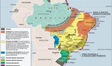 La ricetta di Dilma contro le proteste per i Mondiali in Brasile