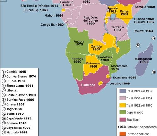 Le colpe dell'Onu nel genocidio del Ruanda