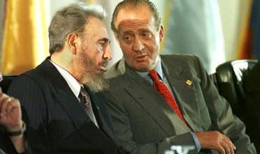 Juan Carlos, il re di Spagna amico di Castro che zittì Chávez