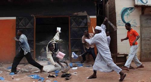 La Repubblica Centrafricana non deve essere il nuovo Ruanda