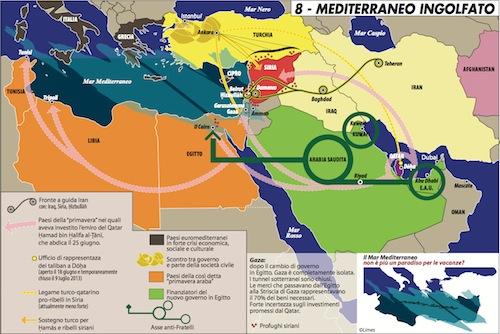 La vera battaglia in Libia non è tra laici e musulmani