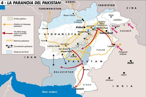 Gli attacchi dei taliban e chi comanda veramente in Pakistan