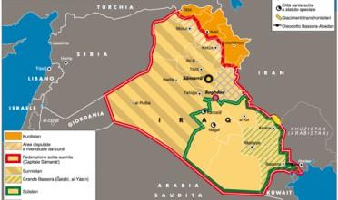 La marcia di Isis verso Baghdad e le opportunità per Usa e Iran in Iraq