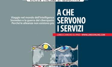 """""""A che servono i servizi"""", l'indice degli autori"""