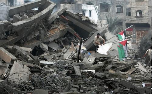 La quarta guerra di Gaza serve sia a Israele sia ad Hamas