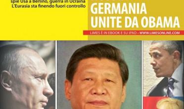 "Aspettando ""Cina Russia Germania unite da Obama"""