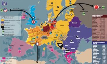 Guida alla sopravvivenza dell'Unione Europea