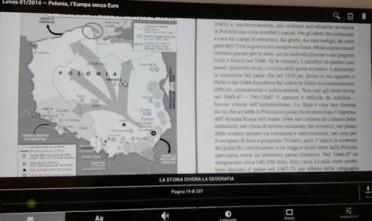 Come leggere Limes in ebook