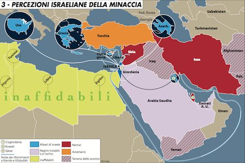 Hamas, i ragazzi uccisi in Israele e l'Intifada eterodiretta