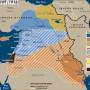 Tra Gaza e Mosul, la 1ª sconfitta geopolitica di papa Francesco