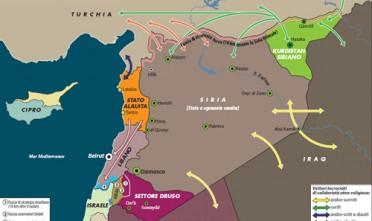 La guerra, Asad, la rivoluzione: parlare di Siria una sera a Beirut