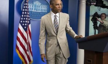 Il discorso di Obama su Iraq, Siria, Ucraina ed economia