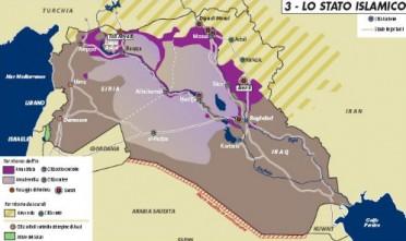 Boots on the ground: contro lo Stato Islamico serve la fanteria