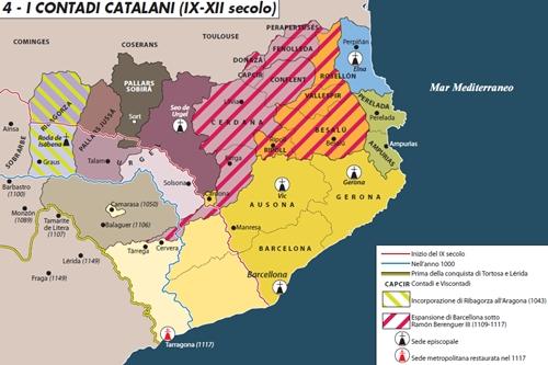 Identità e isolamento: il rebus dell'indipendentismo in Catalogna