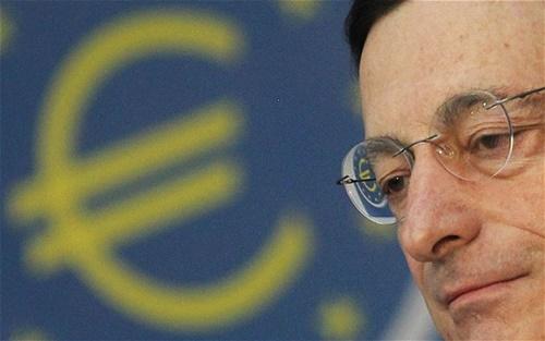 Cosa può e cosa non può fare Mario Draghi per salvare l'Eurozona