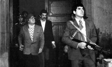 Il terrorismo, la legge di Pinochet e il ricordo del golpe in Cile