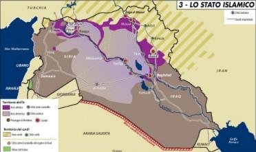 Lo Stato Islamico minaccia l'equilibrio idropolitico in Siria e Iraq