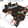 Dilma rivince in Brasile: il potere logora chi non ce l'ha