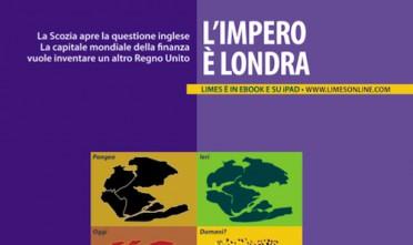"""""""L'impero è Londra"""", l'indice degli autori"""
