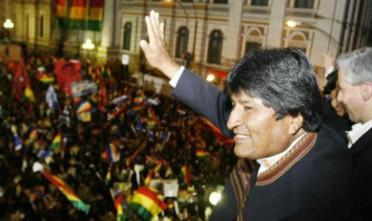 Il presidente di (quasi) tutti: Evo Morales rivince in Bolivia
