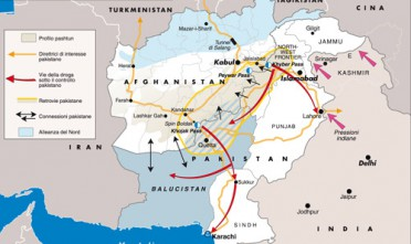 Fratelli mujahiddin: lo Stato Islamico fa proseliti tra i taliban