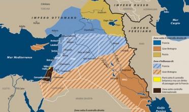 Per Erdoğan meglio l'Is dei curdi (per non parlare di Asad)