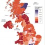 Yorkshire first! Londra scopre la questione inglese