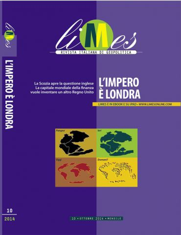 Cover impero londra 820