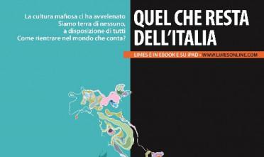 """""""Quel che resta dell'Italia"""", l'indice degli autori"""