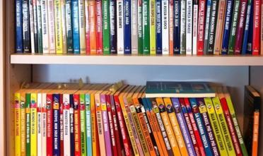 La lista delle librerie dove è possibile acquistare Limes