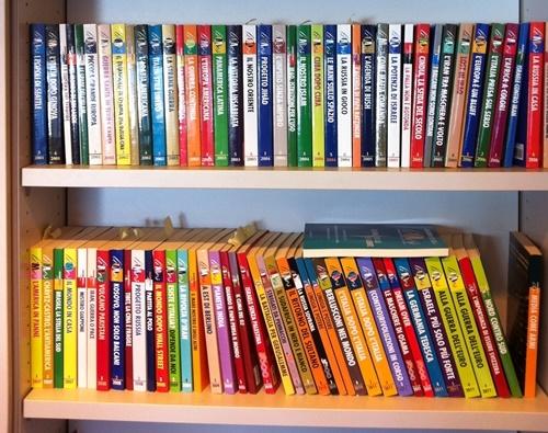 La lista delle librerie dove è possibile acquistare Limes - Limes