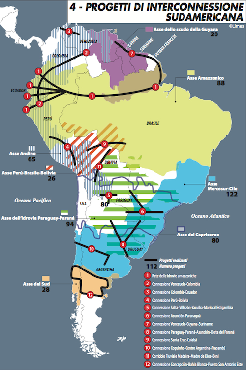 Ambiente, diritti e petrolio: il caso del parco Yasuni in Ecuador