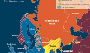 L'ultima partita dello zar Putin, che vuole salvare il trono di Russia