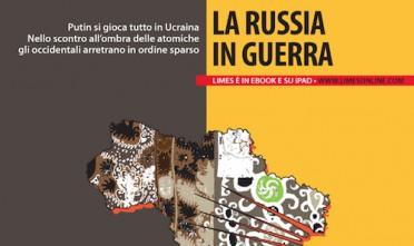 """""""La Russia in guerra"""", l'indice degli autori"""