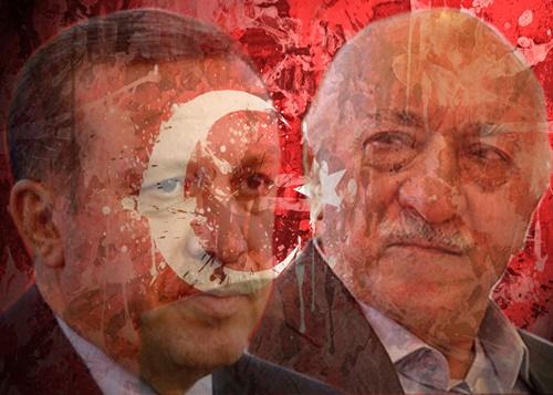 La retata di Erdoğan in Turchia: contro Gülen più che contro la stampa