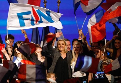 Più influente che vincente: storia del Front National in Francia e in Europa