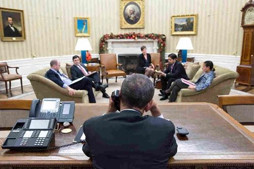 Il discorso di Obama sulla svolta nelle relazioni con Cuba