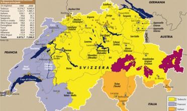 I referendum e la schizofrenia collettiva della Svizzera