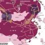 Le contromosse della Russia nella guerra fredda finanziaria
