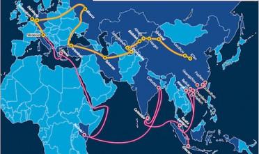 Balcani, l'amico cinese