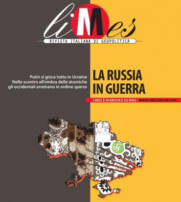 """""""La Russia in guerra"""", il sommario"""